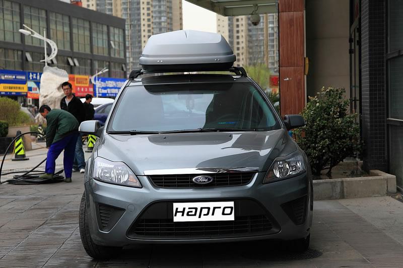 福克斯车顶箱福克斯车顶行李箱图片-福克斯加装汽车
