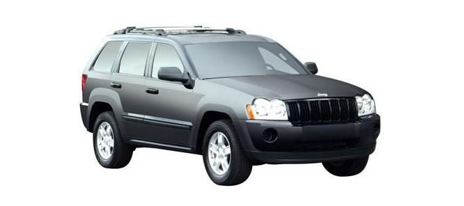 吉普切诺基车顶架prorack酷客车顶架jeep车顶行李架